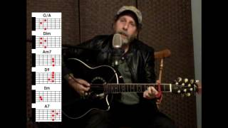 Bugs Bunny Theme Song (Guitar Tutorial)
