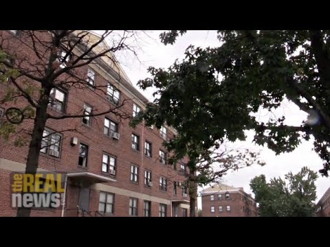 How a Federal Program is Destroying Public Housing