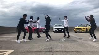NERUPPAE SIKKI MUKKI - Prima Dance School