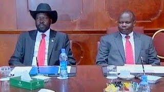 Güney Sudan'da kargaşa!