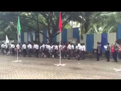 Bombay Cambridge school(9)