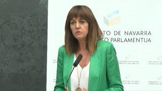 """Mendia: El proyecto socialista es """"una enmienda a la totalidad"""" al nacionalismo"""
