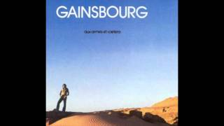 Serge Gainsbourg - Lola Rastaquouère