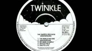 Twinkle Brothers - Underground