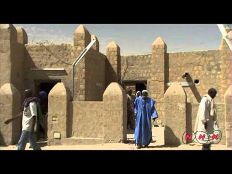 Timbuktu (UNESCO/NHK)