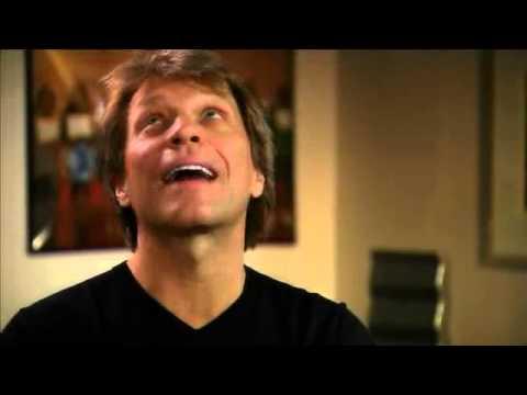 CNBC Meets... Jon Bon Jovi