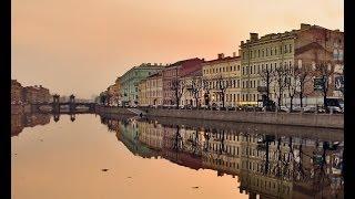 #846. Санкт-Петербург (Россия) (потрясяющее видео)(, 2014-07-03T17:52:51.000Z)