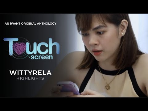 "Three Words - Highlights | Touch Screen ""Wittyrela"" 