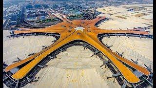 Ай да китайцы! Самый сложный инженерный проект в истории авиации