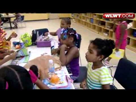 CPS Offers Meal Assistance Through Summer Break