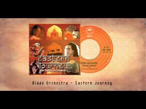 Biddu Orchestra - Eastern Journey