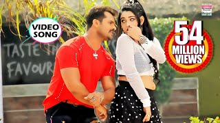 jawaniya Mein Ghoon Lag Jayi | BAAGHI | Khesari Lal Yadav, Ritu Singh,Priyanka Singh |VIDEO SONG2019