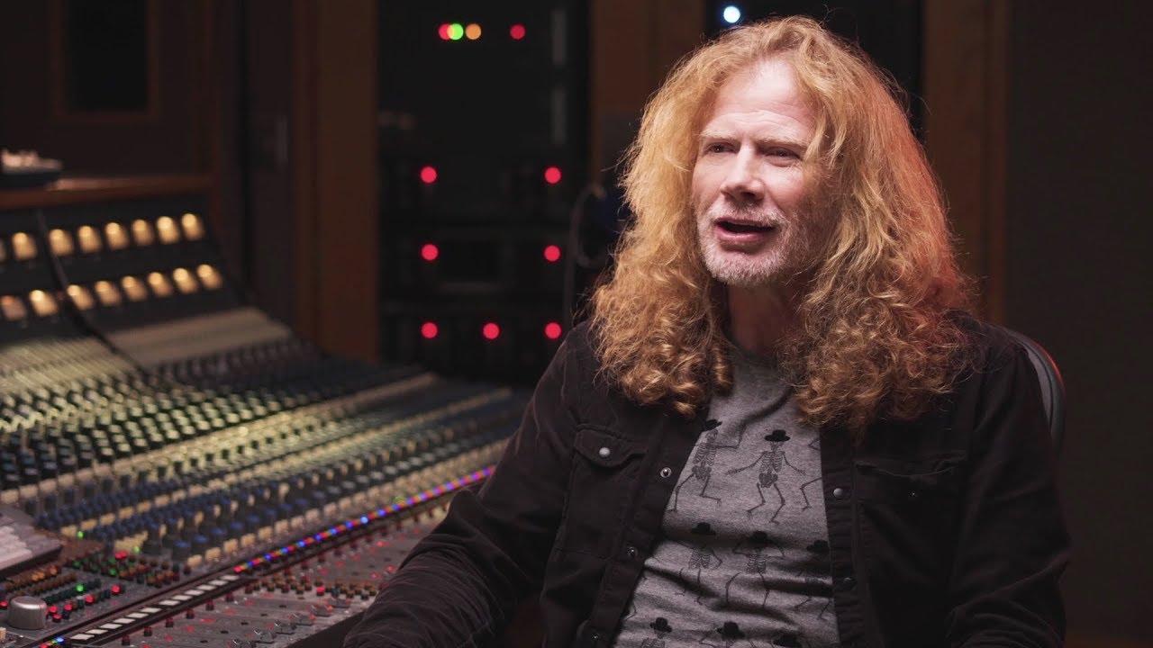 Di Tengah Rencana Konser Besar, Pentolan Megadeth Didiagnosis Sakit Kanker Tenggorokan #beritahariini