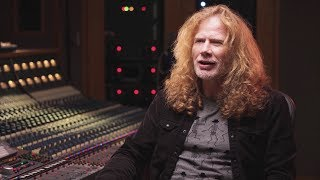 Dave Mustaine Reflects On 35 Years Of Megadeth thumbnail