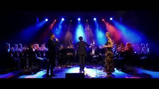 Film Music Tour 2018 - I see the light! A. Slováčková, M. Peroutka a Moravia Brass Band
