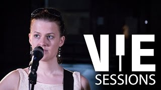 The Shape Of Your Shadow - Claudia Heidegger | Vienna Sessions #3