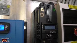 48V HYBRID - OFF GRID Power Systems. Chat about Solar