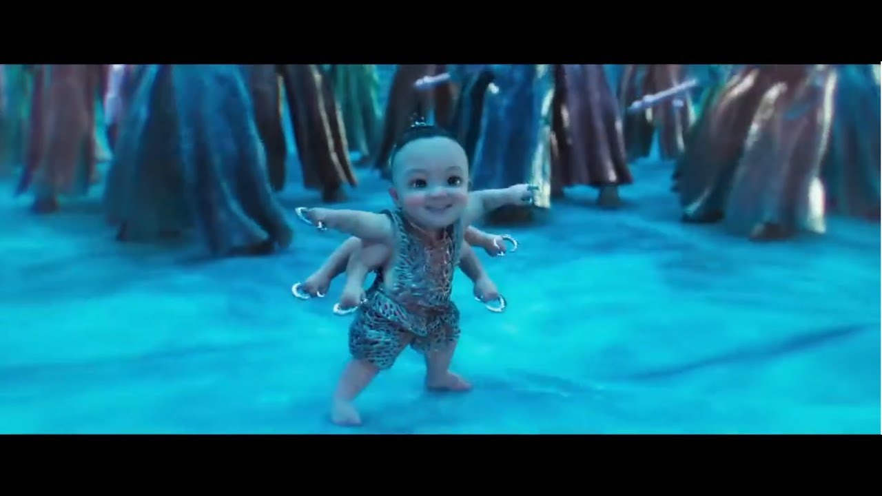 Download League of Gods Action Scene 1  Amazing Action Video