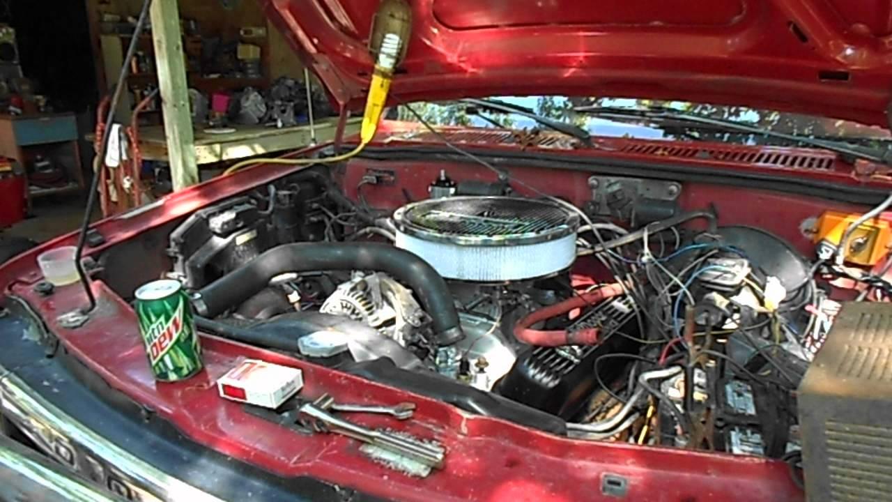 Maxresdefault on Dodge Dakota V8