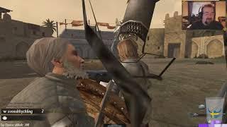 Tournament Time! - M&B WB Game Of Thrones Mod AWOIAF v1.3