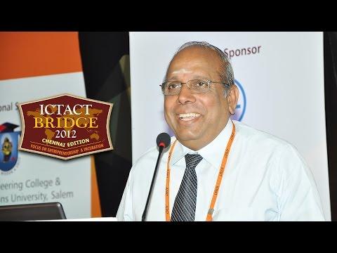 Balasubramaniam | City Union Bank Limited | ICTACT Bridge 2012 Chennai