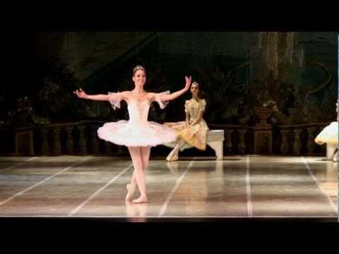 Наталья Огнева Щелкунчик классический балет