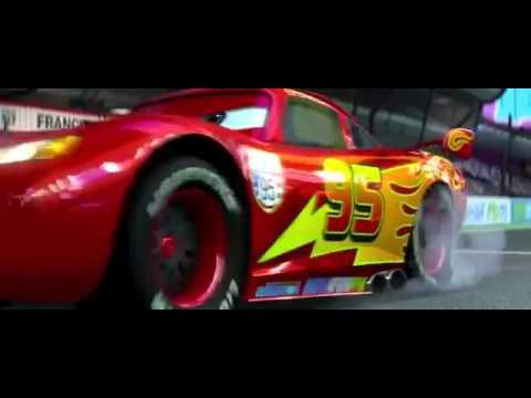 Cars Japan Race Youtube