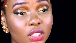 HIPTV NEWS - I NEVER WANTED TO BE AN ARTISTE - YEMI ALADE Nigerian Entertainment News