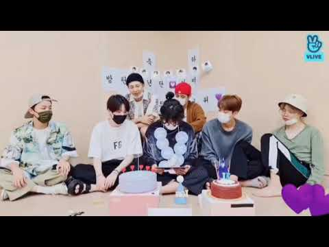 Download BTS Surprise Vlive Celebrating Jungkook's Birthday and Dynamite's Topping no. 1 at Billboard Hot 100