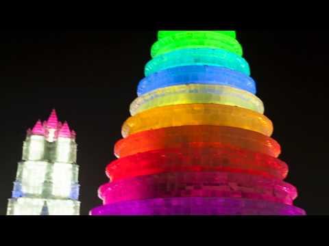 Harbin, China's Russian City