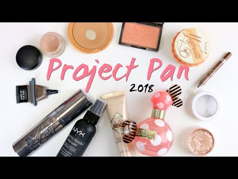 Project Pan Introduction 2018 - Summer Edition