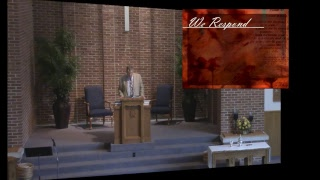 South Grandville CRC Worship Service 05/28/2017
