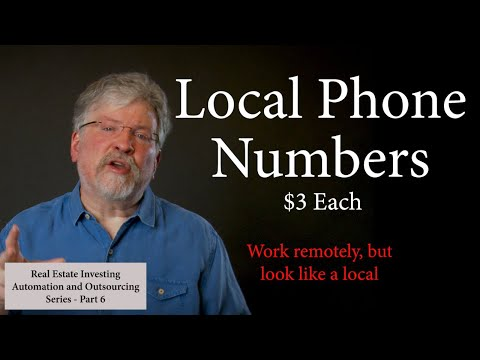 How to get a FREE google phone number for your business from YouTube · Duration:  8 minutes 1 seconds