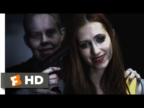 The Haunting of Whaley House 2012  You Deserve to Die  810  Movies