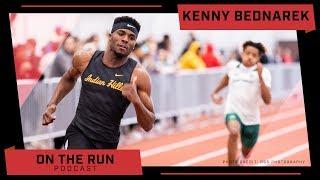 Meet Kenny Bednarek The Next NCAA Track Star
