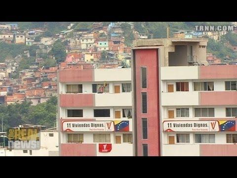 Venezuela's Housing Revolution