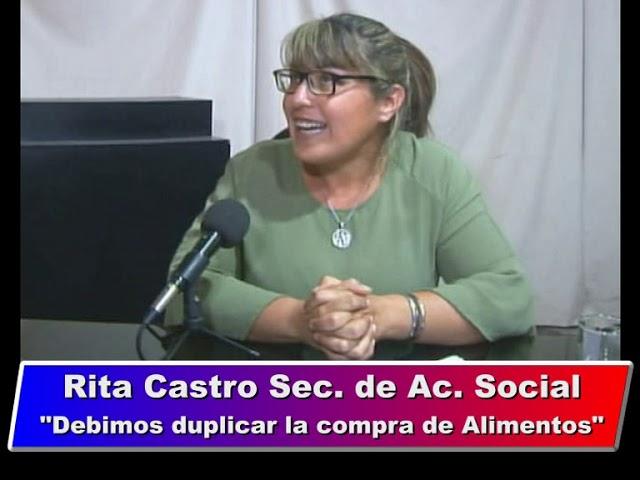 Rita Castro Segunda parte