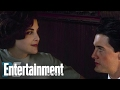 Twin Peaks Reunion: Cast Reveals Their Favorite Episodes | PEN | Entertainment Weekly