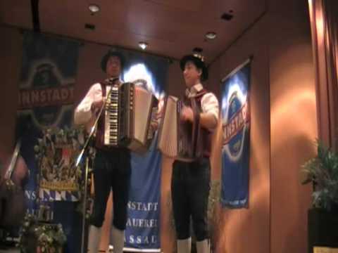 s´boarische Bier / bavarian bayerische Musik