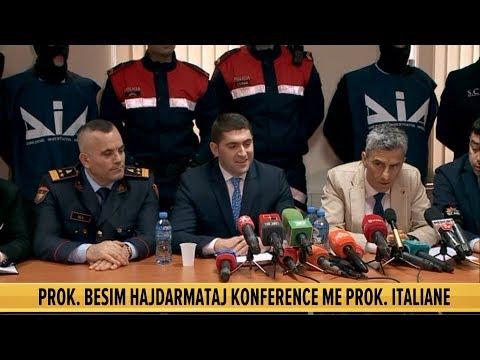 """Droga Shqipëri-Itali/ Kreu Krimeve të Rënda: Detaje nga aksioni """"Shefi"""", si u arrestuan 19 shqiptarë"""