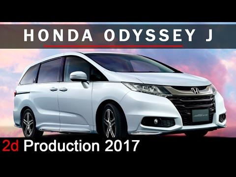 Арабская Honda Odyssey. Как я полюбил минивэн.