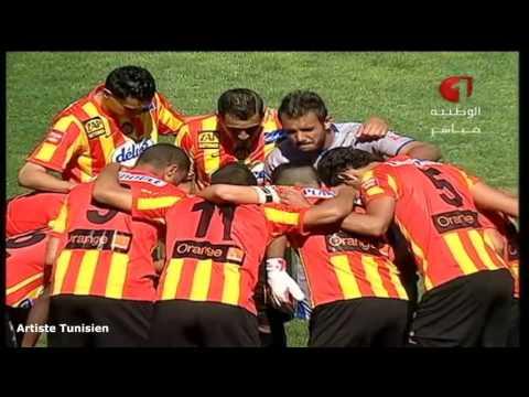 Match Complet Espérance Sportive de Tunis 1 2 Club Sportif Sfaxien 23 05 2013 CSS vs EST