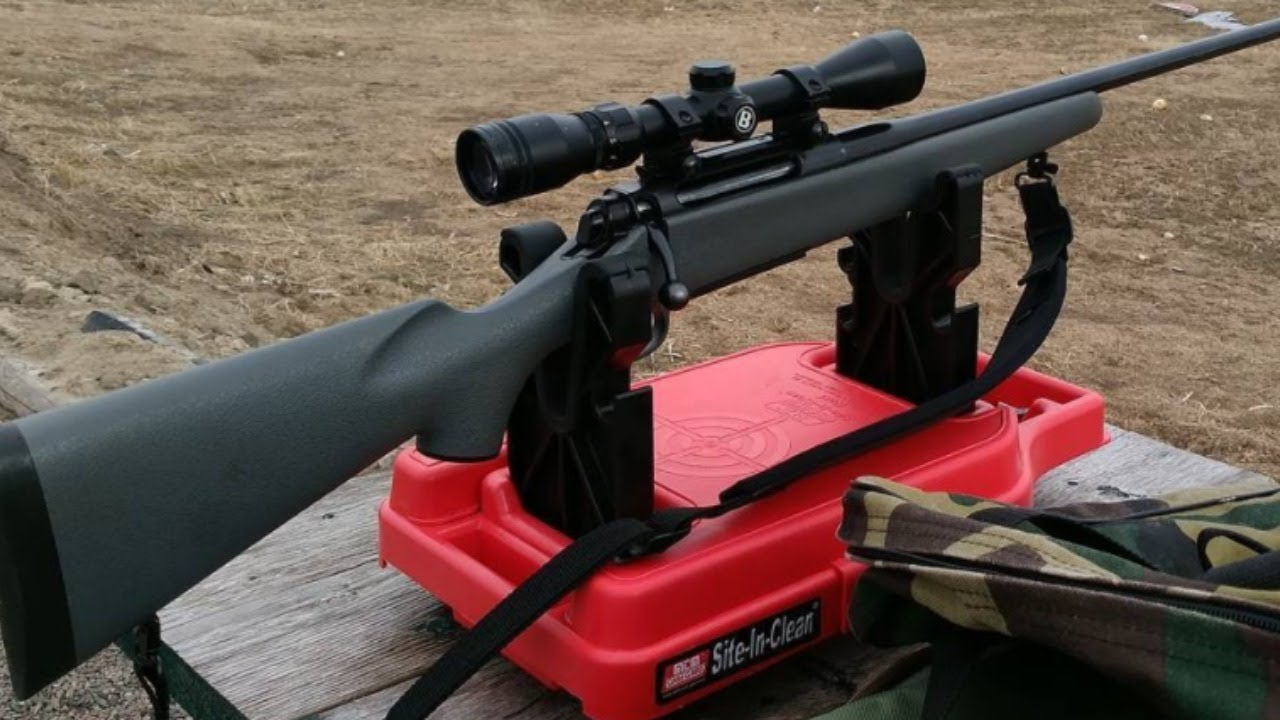 Caliber Corner #165: Low cost and budget friendly rifles...what options do we have?
