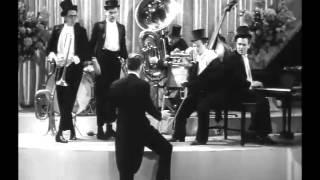 Gold Diggers in Paris (1938) - original movie trailer