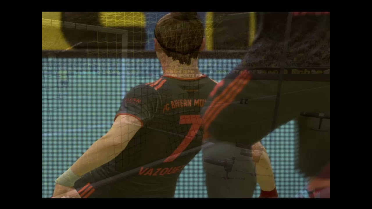 MEJORES GOLES DEL FIFA 18/19/20/GOOL DEL BAYERN.