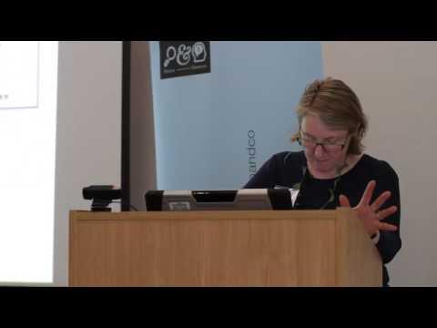 "University of Sheffield Colloquium- Day 3- Ms Prue Chiles- ""Neighbourhood, Eco-town, Utopia?"""