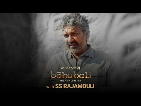 SS Rajamouli Interview | FaceTime | Bahubali 2: The Conclusion