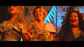 Алена Тойминцева и Андрей Гризли - Люби меня, люби... ( Из фильма