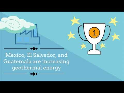 Latin America Energy Video