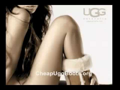 YouTube All girls want a Pair of Original Ugg Boots before Christmas Eve!!!